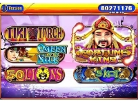 Fortune King 5 in 1