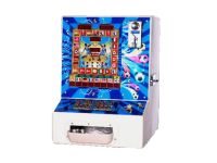 Happy Football Mario Machine MD-01