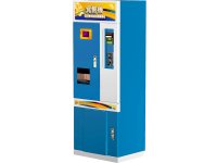 Exchange Coin changer machine