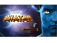 Avatar Slot Game