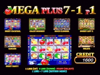 Mega Plus 7 in 1