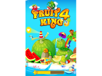 Fruit king 4 Mario & Video slot 2 in 1