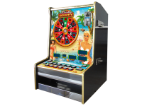 Lucky Roulette Table Roulette Game Machine