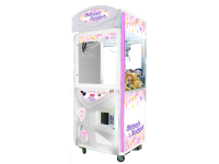 Sweet Heart Crane Machine Made in Taiwan