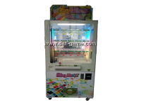 Key Master Crane machine
