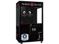 Crane machine- TOMACAT The Star DZH-007
